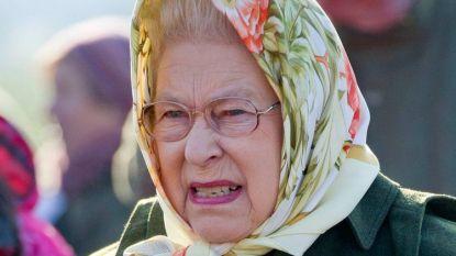 De Queen is woest: crisisberaad op Buckingham Palace over vader Meghan Markle