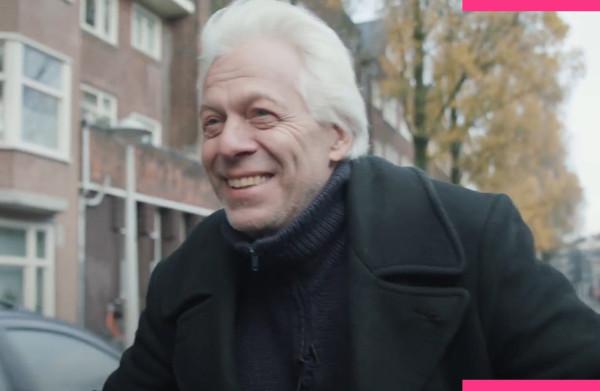 Zo groeide de **eerste fietstaxi** van Amsterdam uit **tot een fietsimperium**