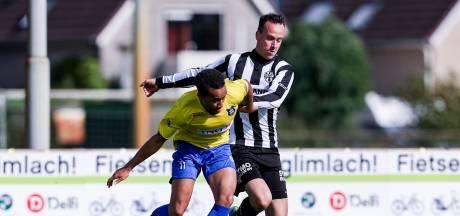 Overzicht | EFC draagt zege op aan overleden kantinebaas, Gemert geeft 3-0 voorsprong bijna uit handen