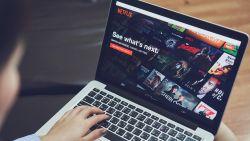 Netflix krijgt klappen na tegenvallende resultaten