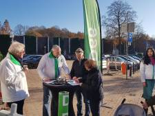 Discussie in Vught over soap van Vughtse  Maurickbeuk