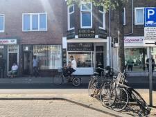 Gloednieuwe juwelier op de Straatweg beschoten: 'We voelen ons onveilig'