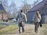 Zoektocht naar zeearend Lady Maya in alle hevigheid verder: medewerkers Beekse Bergen in Tilburg