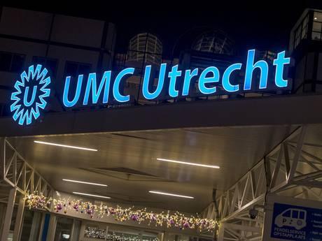Veel mis bij beademingsafdeling UMC Utrecht