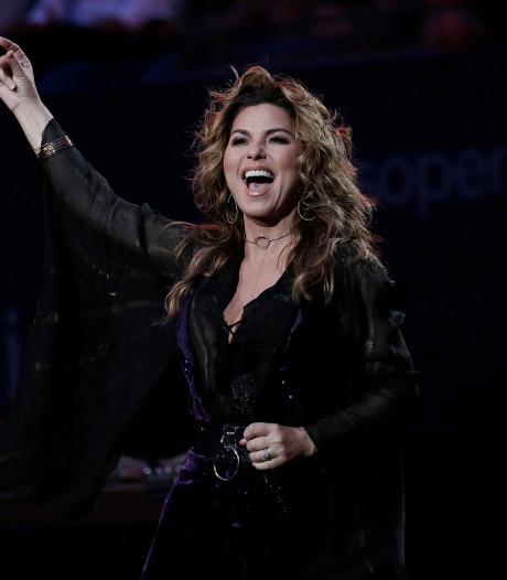 Shania Twain kondigt reeks Vegas-concerten aan