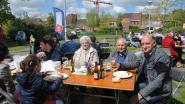 Geslaagde streekpicknick in stadspark op Moederdag
