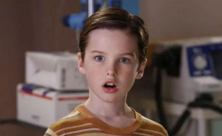 'Young Sheldon' krijgt fikse boete.