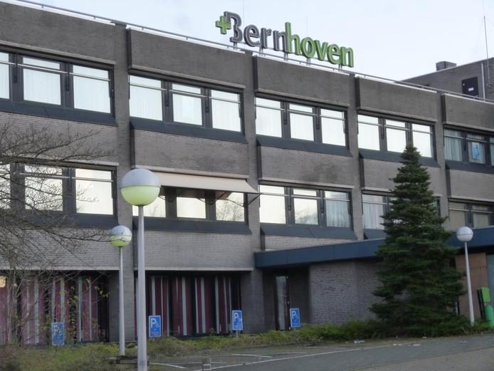 Het voormalige ziekenhuiscomplex Bernhoven in Veghel.