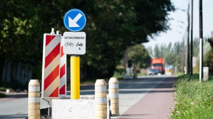 Extra controles, infrastructuurwerken en deelwagens
