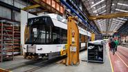 Personeel Bombardier keurt sociaal plan goed: aantal naakte ontslagen beperkt