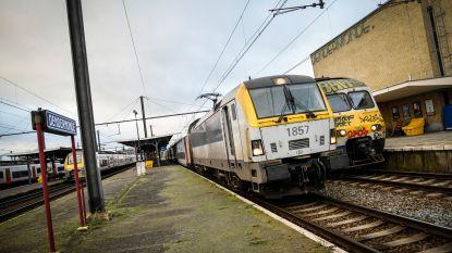 Grootste vernieuwingsoperatie ooit op spoorlijn richting Mechelen: Infrabel werkt dag en nacht op werf van 30 kilometer