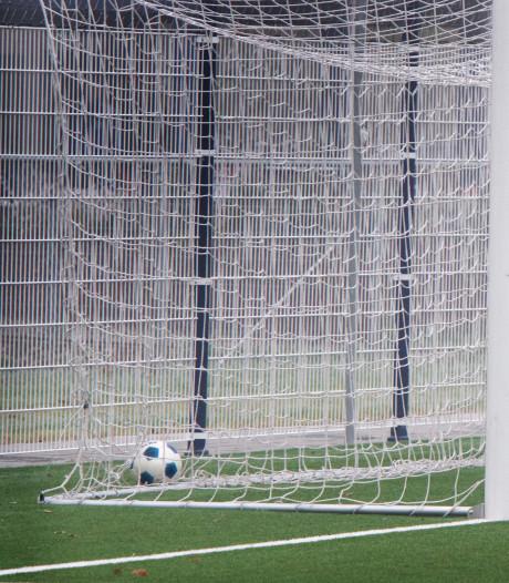 SC Valburg lijdt opnieuw grote nederlaag