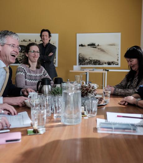 Onderwijsminister Slob haalt tips over lerarentekort op in Wehl