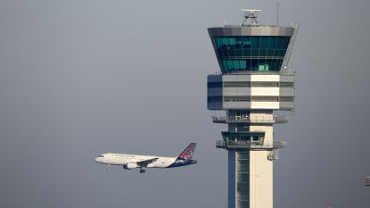 "Vakbond Skeyes plant hardere acties, maar met ""beperkte hinder voor passagiers"""