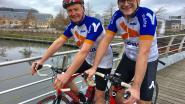 AZ Delta wil iedereen in het zadel tegen kanker met eigen fietstocht