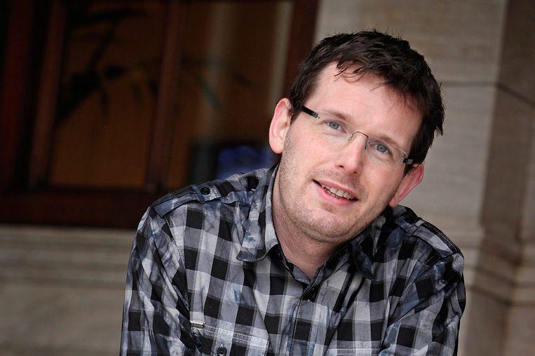 Professor Simon De Meyer