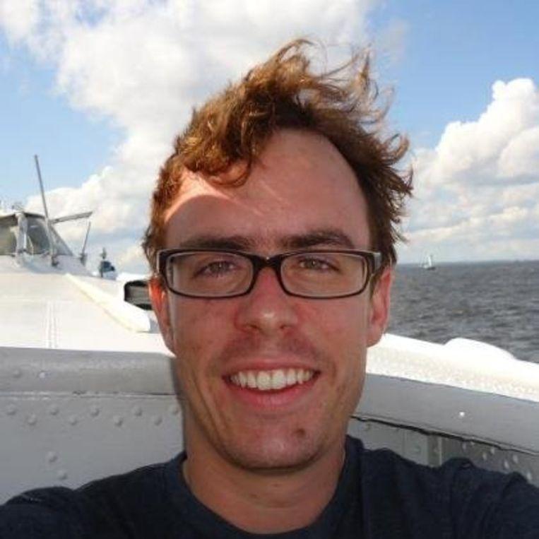 Jonathan Cornelissen.
