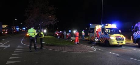 Ernstig ongeluk in Lelystad, meerdere gewonden: 'Heel heftig'