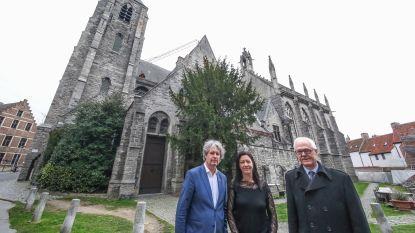 """19 (!) kerken krijgen her- of nevenbestemming: """"Er is geen weg terug"""""""