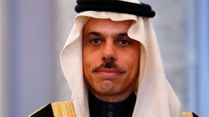 Saudi-Arabië benoemt prins tot minister van Buitenlandse Zaken