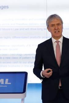 ASML-topman Wennink: Brainport wil 170 miljoen