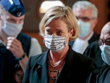 Delphine Boël officiellement nommée princesse de Belgique