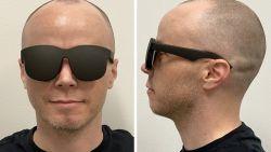 Facebook toont prototype van 'zonnebril' om virtual reality te bekijken