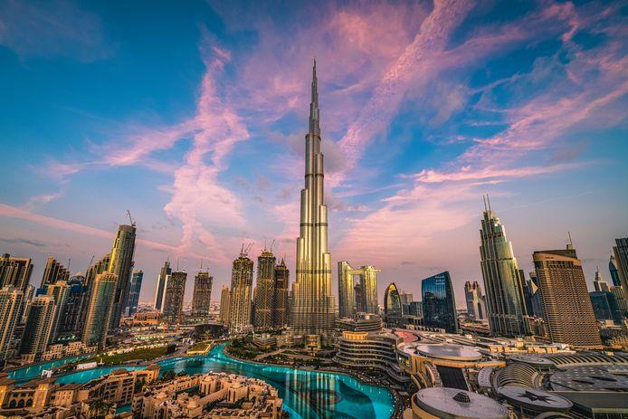 De FIOD ziet regelmatig witwasconstructies via financiële centra als Dubai verlopen.
