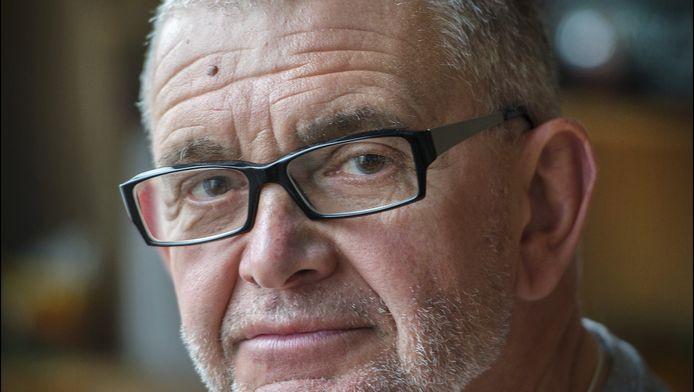Rob van der Dussen