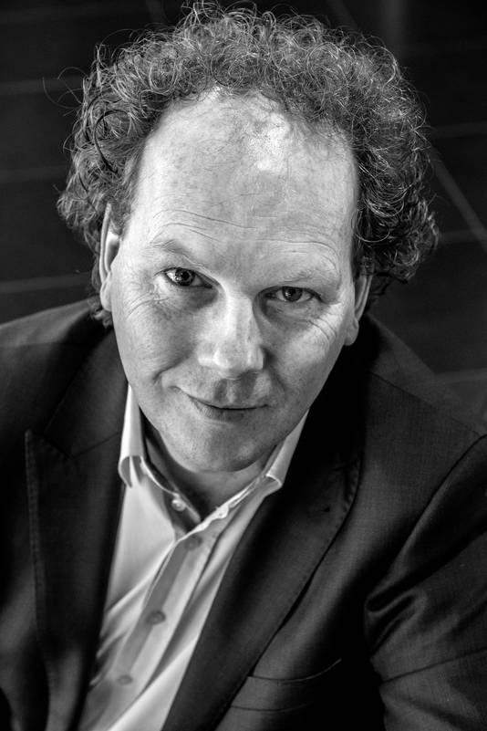 Sander Groenen