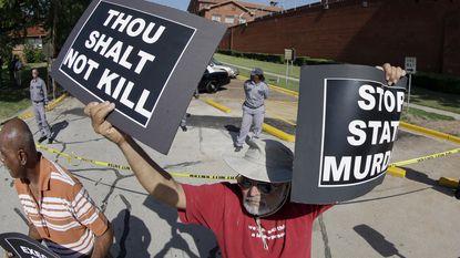 Texas voltrekt 500ste executie sinds herinvoering doodstraf