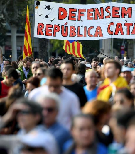 Catalanen in januari opnieuw naar de stembus