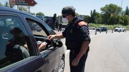 Catalonië wil regels rond maskerplicht verstrengen