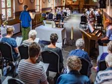 Vijf jaar na sluiting kerken, vieren liturgiegroepen Esbeek en Biest-Houtakker jubileum
