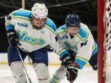 IJshockeyers Yeti's spelen op 6 oktober eerste thuisduel in Breda