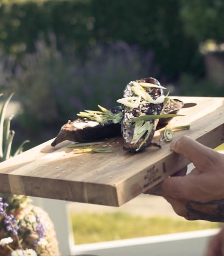 Vegan barbecue? Probeer dan deze auberginerecepten