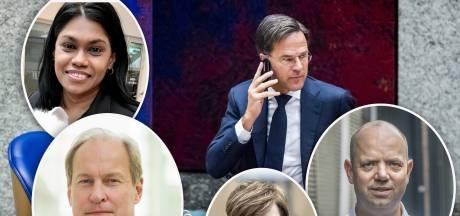 Niemand is de baas bij de Haagse VVD en daarom gaat het nogal eens fout bij de partij