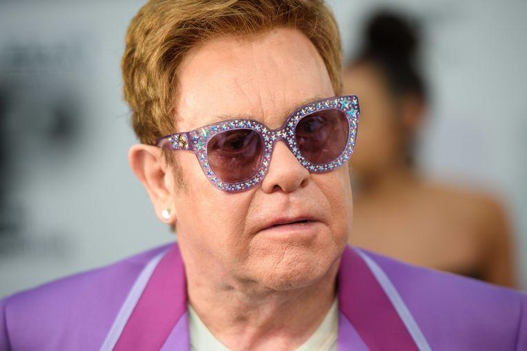 Elton John blijkt grote fan van de vaginakaarsen van Gwyneth Paltrow
