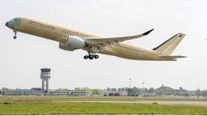 20 uur en 18.000 kilometer in de lucht: Airbus legt eerste testen af met nieuw recordtoestel