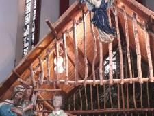 Kerststal Georgiuskerk in Almelo is zondag open