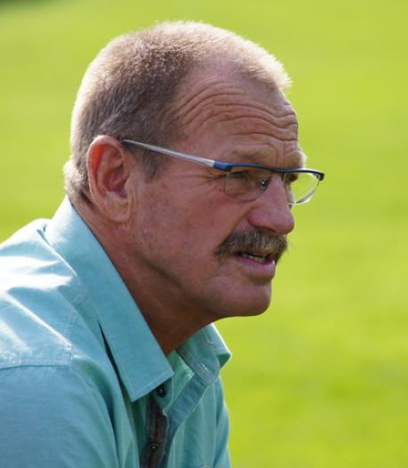 Super-sportman Hans Sinke (75) uit Uden overleden