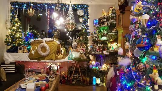Deze West Brabanders Hebben De Kerst Alláng In Huis