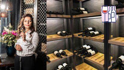 Heb je een wijnkelder nodig om je flessen te bewaren? Sepideh legt uit hoe het ook zonder kan