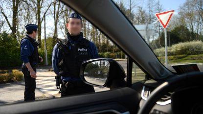 Politie Bilzen haalt 4.250 euro aan coronaboetes op in één weekend