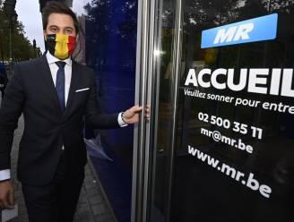 """Bouchez krijgt """"laatste kans"""" en mag - voorlopig -voorzitter van MR blijven"""