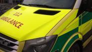Lichtgewonde Fransman wil na ongeval enkel naar Franstalig ziekenhuis, dus ambulance keert terug