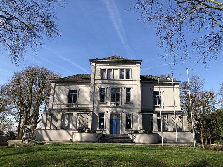 Gemeentehuis Zaventem