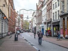 Mogelijk Zwols gevelfonds tegen ontsierende winkelpui in historische binnenstad