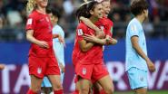 Football Talk (11/06). Wilmots kan niet winnen met Iran - Amerikaanse vrouwen blikken Thailand in met 13-0