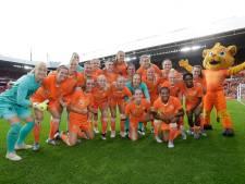 KNVB schroeft vergoedingen Leeuwinnen op: vanaf 2023 op gelijke hoogte met de mannen